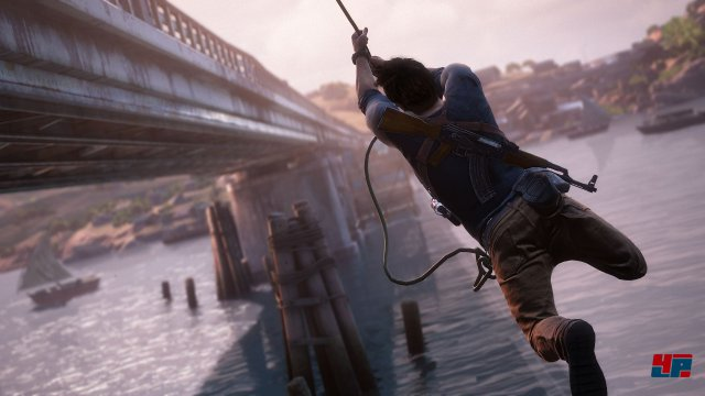 Screenshot - Uncharted 4: A Thief's End (PlayStation4) 92507774