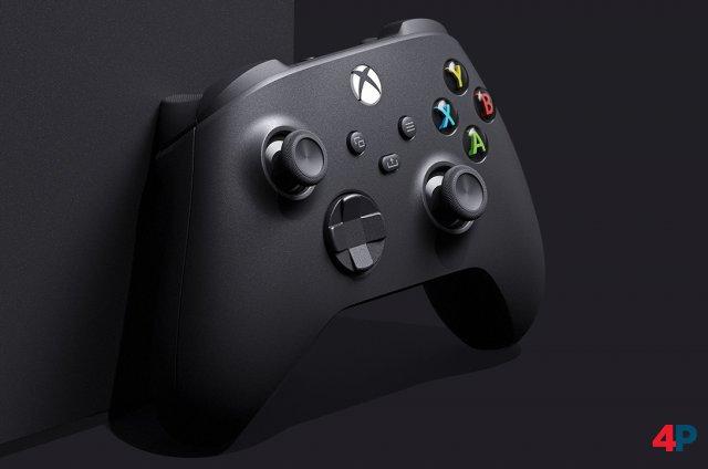 Screenshot - Xbox Series X (XboxScarlett) 92602846