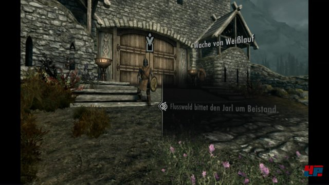 Screenshot - The Elder Scrolls 5: Skyrim VR (HTCVive) 92555828