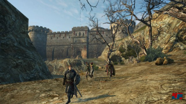 Screenshot - Dragon's Dogma Online (PC) 92502571