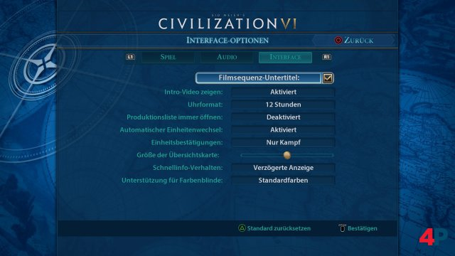 Screenshot - Civilization 6 (PS4) 92600715