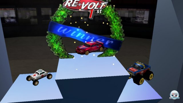 Screenshot - Re-Volt Classic (iPhone) 92411177