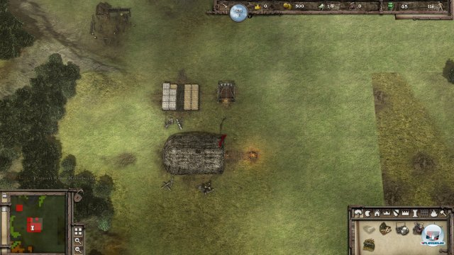 Screenshot - Stronghold 3 (PC) 2283182
