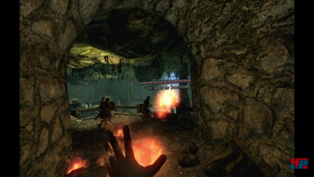 Screenshot - The Elder Scrolls 5: Skyrim VR (PlayStationVR) 92555807