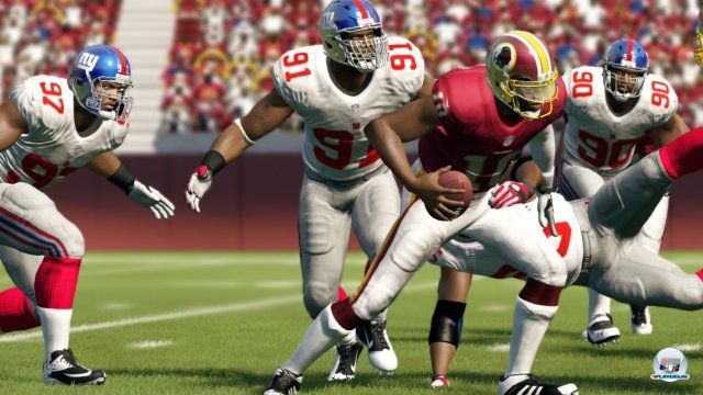 Screenshot - Madden NFL 13 (Wii_U) 92418382