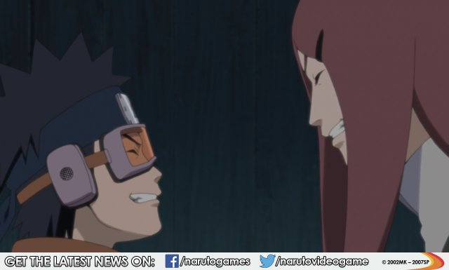 Screenshot - Naruto Shippuden: Ultimate Ninja Storm Revolution (360) 92483342