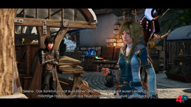 Screenshot - Edge of Eternity (PC) 92643679