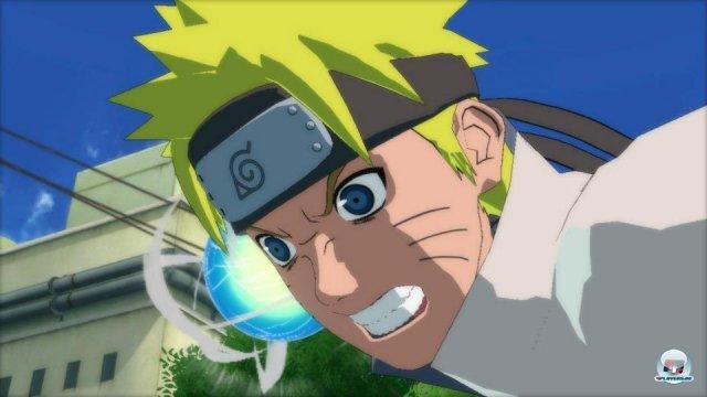 Der Anime-Look weiß bis auf gelegentliches Konturenflackern zu gefallen.