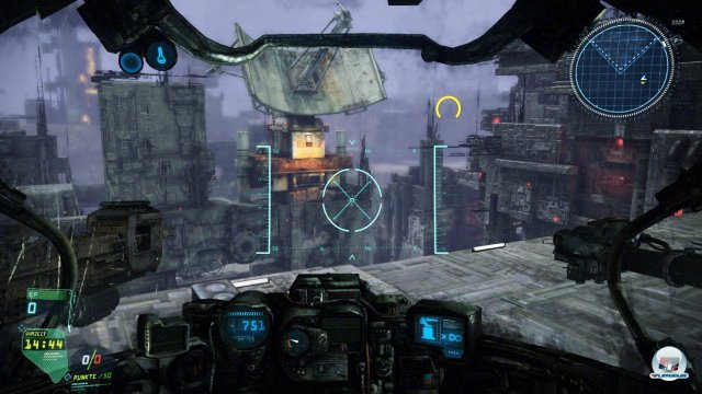 Screenshot - Hawken (PC) 92465062