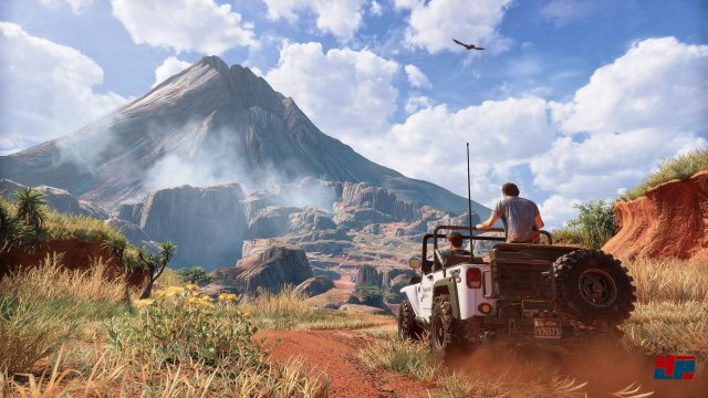 Screenshot - Uncharted 4: A Thief's End (PlayStation4) 92523601