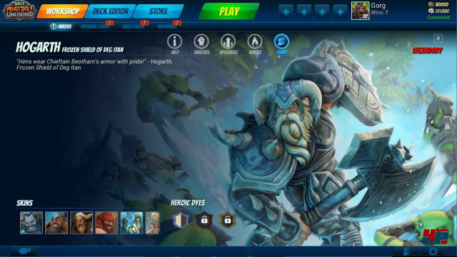 Screenshot - Orcs Must Die! Unchained (PC) 92523064