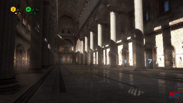 Screenshot - The Talos Principle (PlayStation4) 92514936