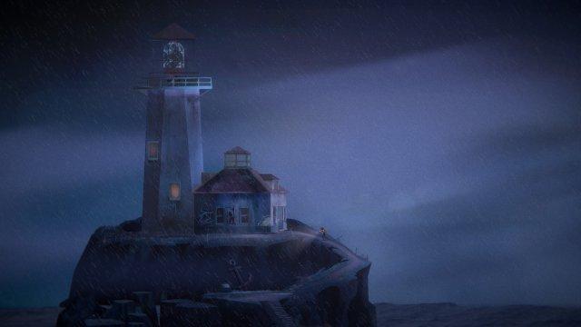 Screenshot - Oxenfree 2: Lost Signals (PC, Switch)