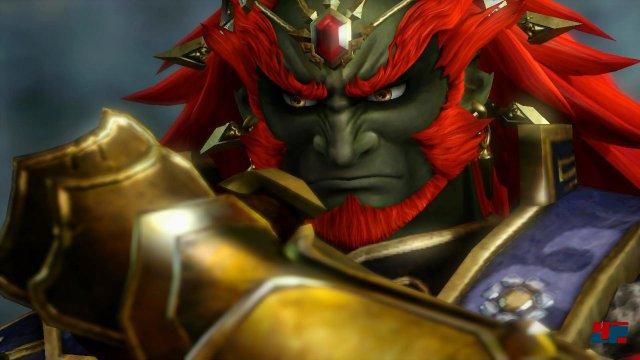 Screenshot - Hyrule Warriors (Switch) 92565308