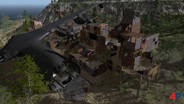 Screenshot - Virtual Battlegrounds (HTCVive) 92610949
