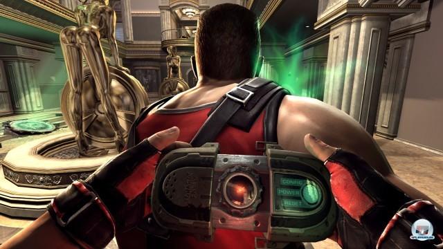 Screenshot - Duke Nukem Forever (PC) 2221652