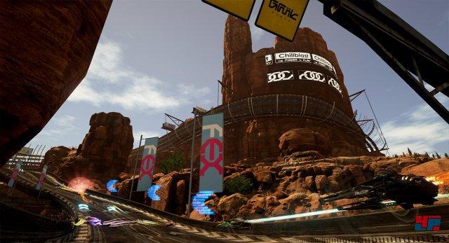 Screenshot - Pacer (PC) 92585836