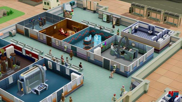 Screenshot - Two Point Hospital (PC) 92569842