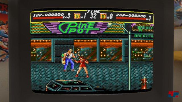 Screenshot - SEGA Mega Drive Classics (PC) 92578795