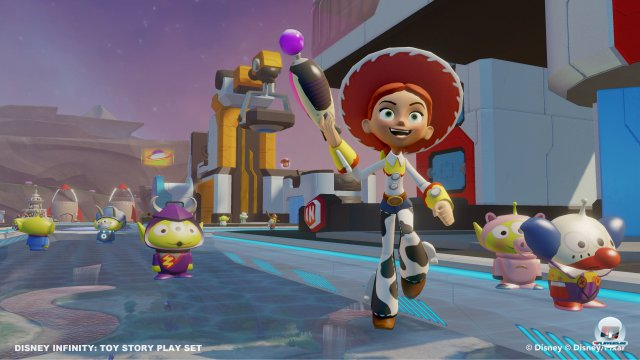 Screenshot - Disney Infinity (360) 92470849