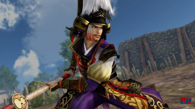 Screenshot - Samurai Warriors 4 (PlayStation4) 92492899