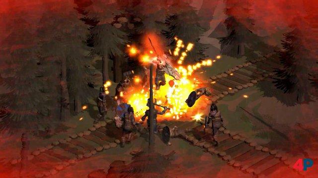 Screenshot - Crumbling World (PC) 92610611