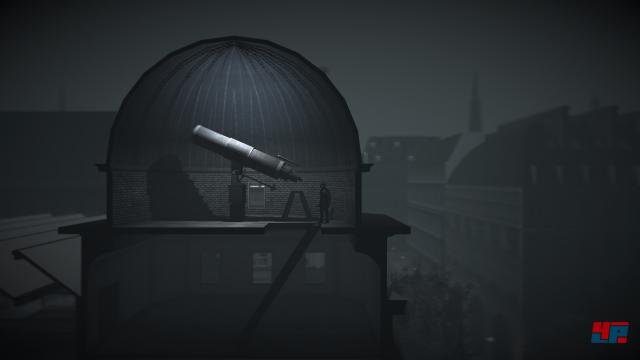Screenshot - Calvino Noir (PlayStation4) 92508355