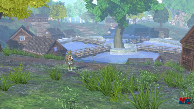 Screenshot - Atelier Firis: The Alchemist and the Mysterious Journey (PC) 92537920