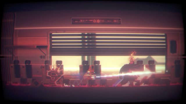 Screenshot - Narita Boy (PC) 92633936