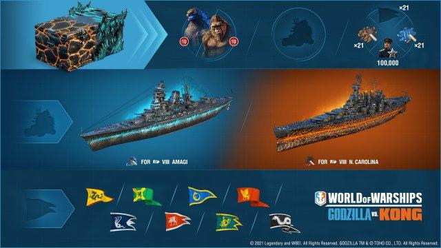 Screenshot - World of Warships (PC)