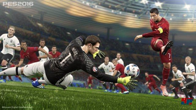 Screenshot - Pro Evolution Soccer 2016 (360) 92522868