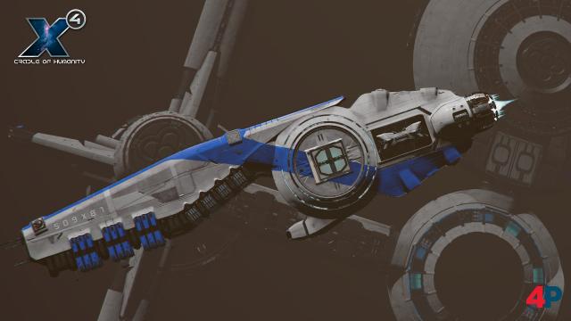 Screenshot - X4: Foundations (PC)