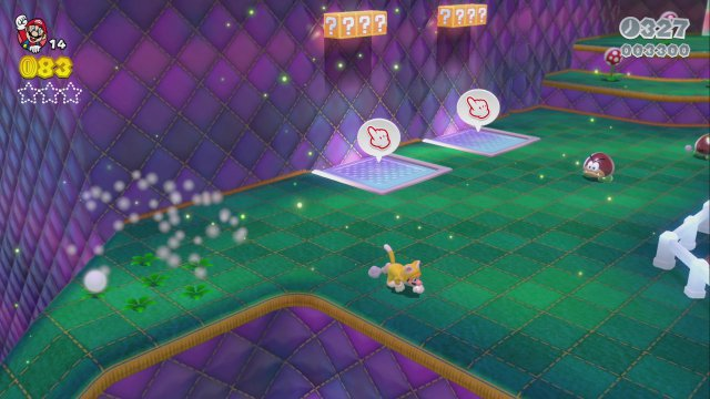 Screenshot - Super Mario 3D World   Bowser's Fury (Switch) 92633273