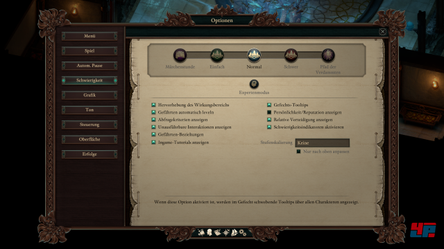 Screenshot - Pillars of Eternity 2: Deadfire (PC) 92565155