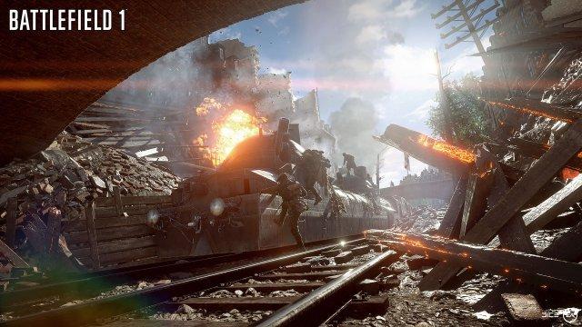 Screenshot - Battlefield 1 (PC) 92527488