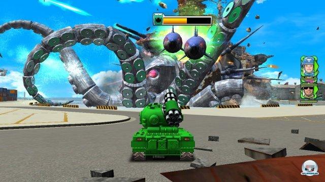 Screenshot - Tank! Tank! Tank! (Wii_U) 92425207