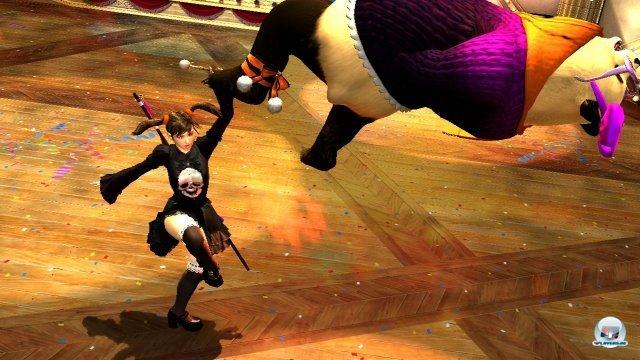 Screenshot - Tekken Tag Tournament 2 (Wii_U) 92429862