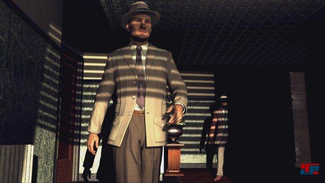 Screenshot - L.A. Noire (PS4) 92555710