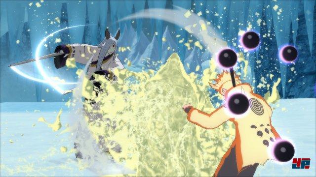 Screenshot - Naruto Shippuden: Ultimate Ninja Storm 4 (PC) 92511049