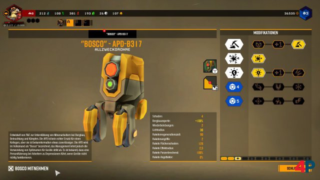 Screenshot - Deep Rock Galactic (PC) 92613450