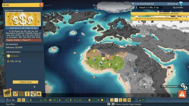 Screenshot - Evil Genius 2: World Domination (PC) 92638276