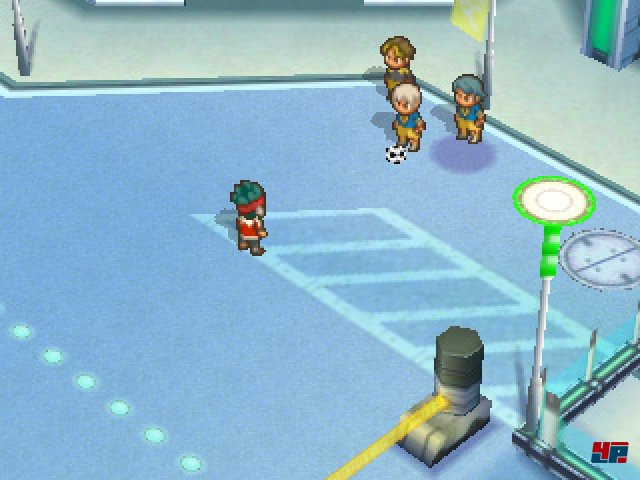 Screenshot - Inazuma Eleven 3: Team Oger greift an! (3DS) 92475110