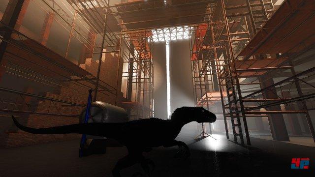 Screenshot - In Case of Emergency, Release Raptor (PC) 92532532