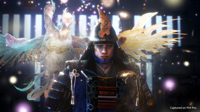 Screenshot - Nioh 2 (PS4) 92605468