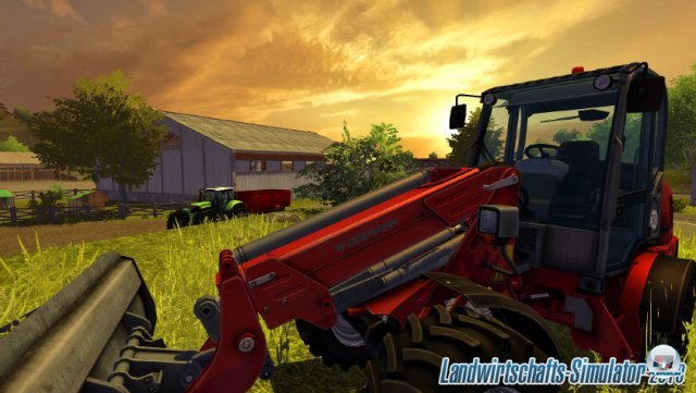 Screenshot - Landwirtschafts-Simulator 2013 (PC) 92408127