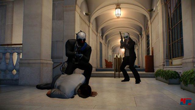 Screenshot - PayDay 2 (PlayStation4) 92506681