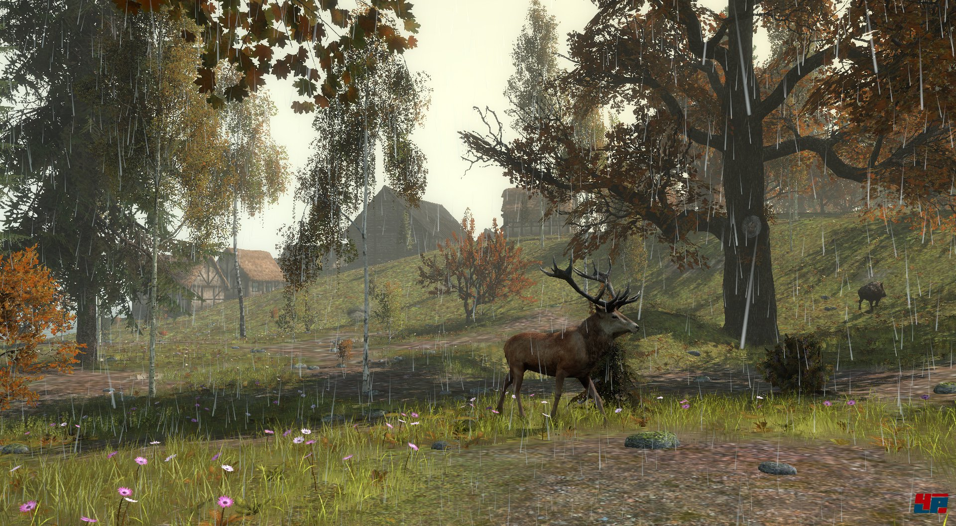 Life is Feudal: Forest Village: Mittelalterliches Aufbauspiel
