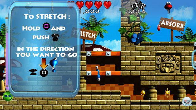 Screenshot - Putty Squad (PlayStation4) 92469929