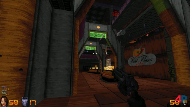 Screenshot - Ion Fury (PC)