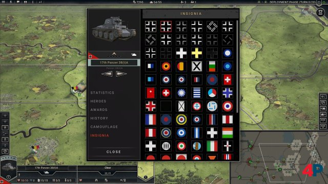 Screenshot - Panzer Corps 2 (PC) 92604481